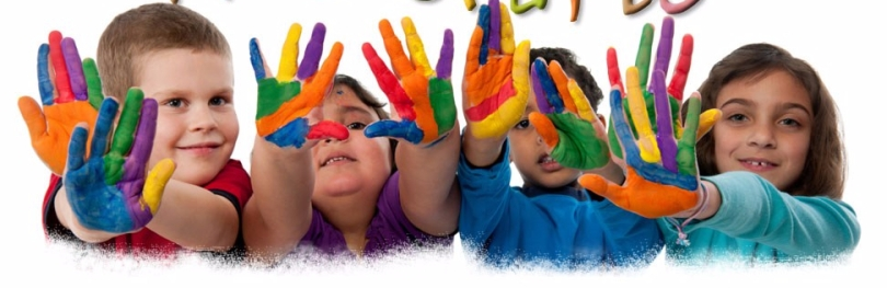 Finger Painting from Kids Crafts